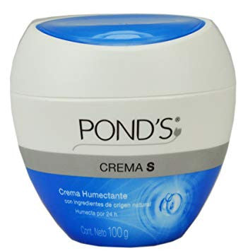 Crema Humectante POND'S 100 G PONDS