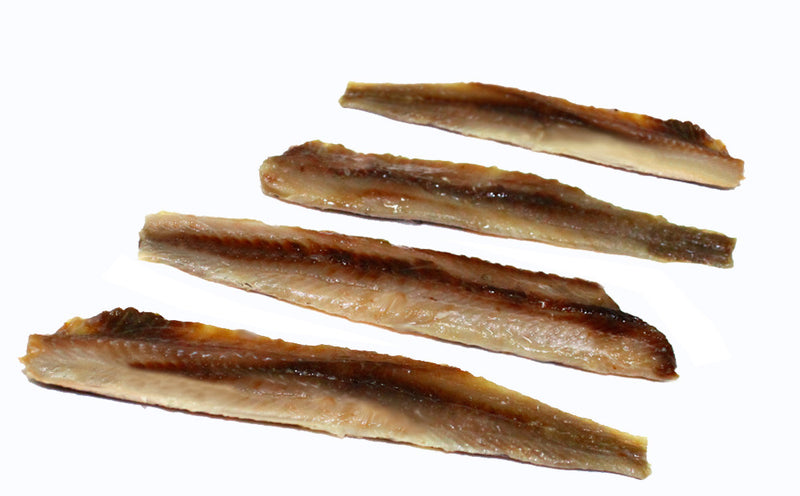 Boneless herring fillet (1 lb)