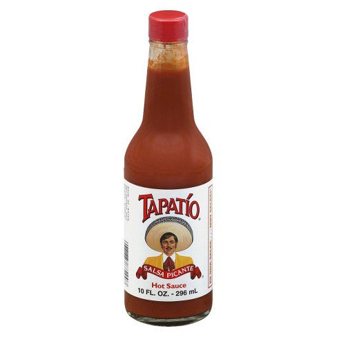 Salsa Picante TAPATIO 10 Oz