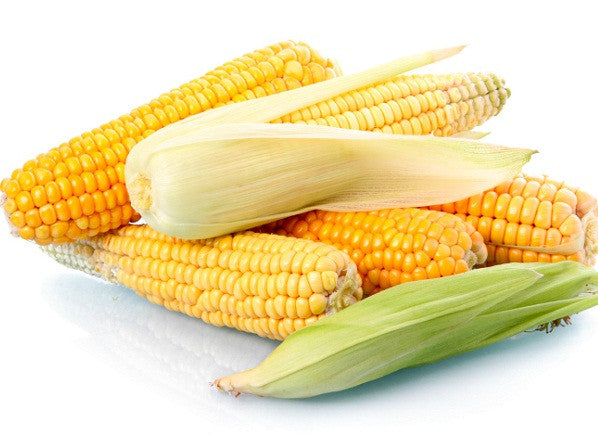 Fresh corn (3 pieces)