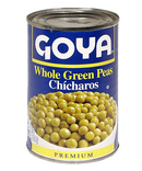 Chicharos GOYA 15.5 oz