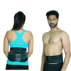 Lumbar Support Belt for Lower Back Pain