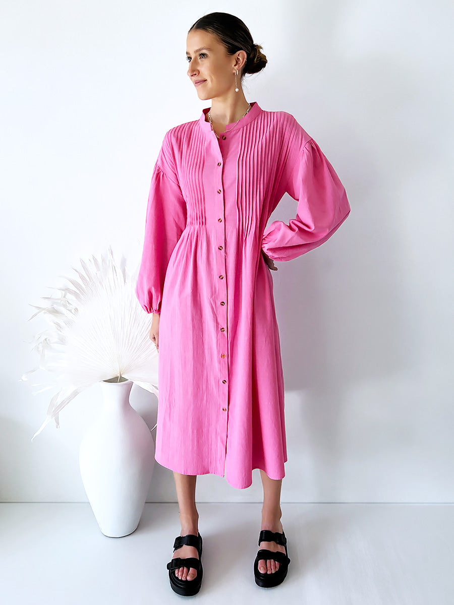 Leopard Shopper Tote Set