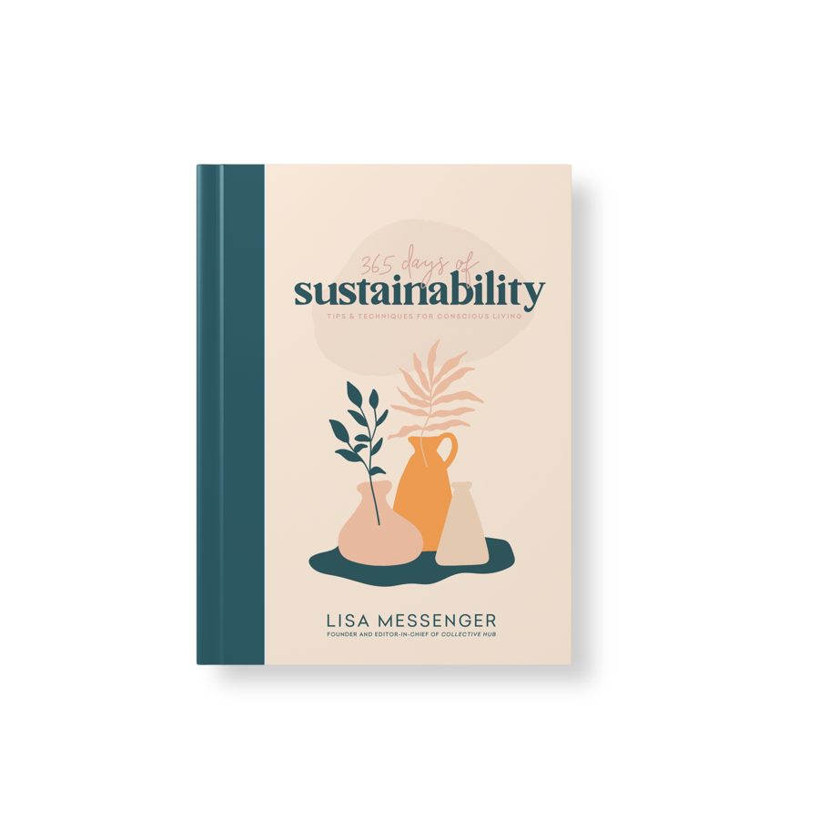 Lisa Messenger // 365 Days of Sustainability