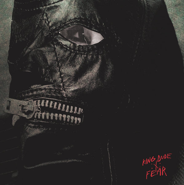 King Dude - FEAR - CD