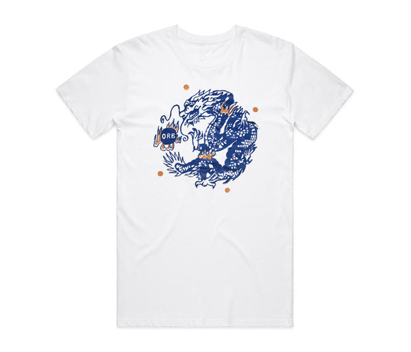 Orb - Dragon T-shirt