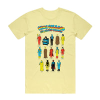 King Gizzard & The Lizard Wizard - Toys - T-shirt
