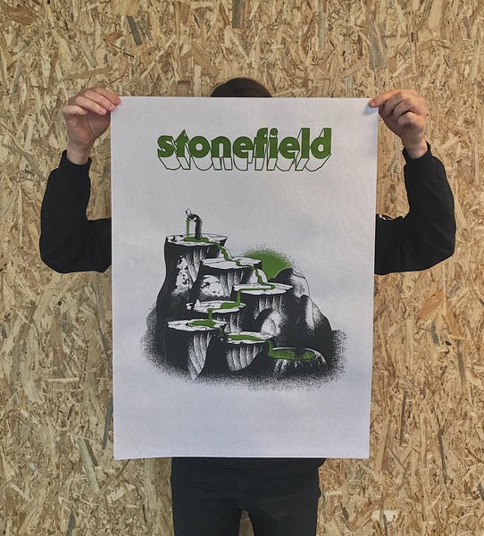 Stonefield - Poster