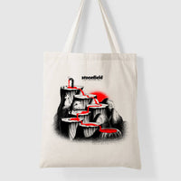 Stonefield -  Bent Totebag