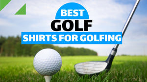 Best Golf Shirts for Golfing
