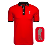Sunday Red Polo