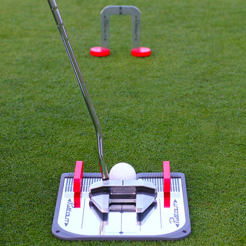 PuttOUT Golf Putting Mirror