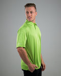 Vanguard Polo Lime