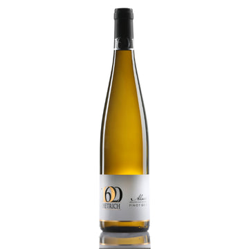 Famille DIETRICH - Pinot gris (blanc)