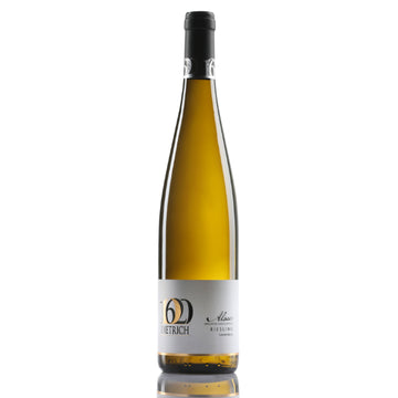 Famille DIETRICH - Riesling 'Lanzenberg' (blanc)