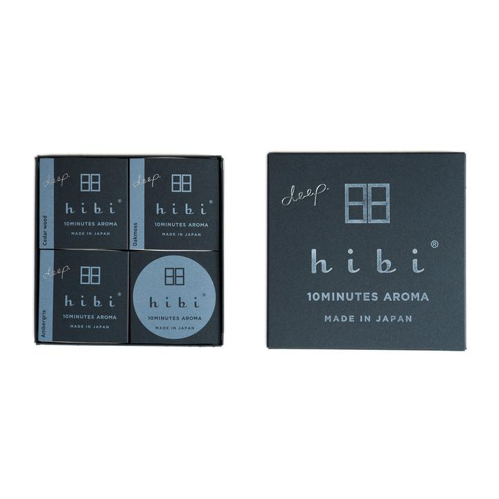 hibi match box set