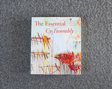 Load image into Gallery viewer, The Essential Cy Twombly