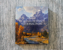 Load image into Gallery viewer, Painters of Grand Tetons National Park