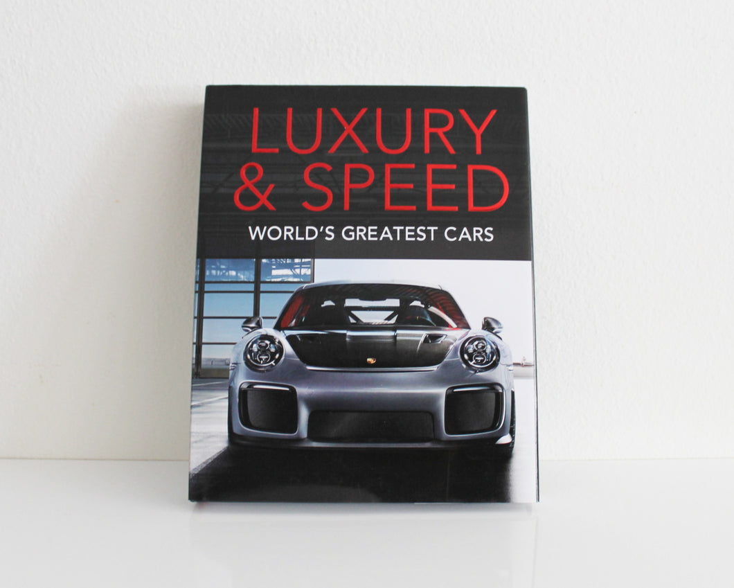 Luxury and Speed