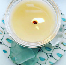 Load image into Gallery viewer, Bergamot Blossom candle