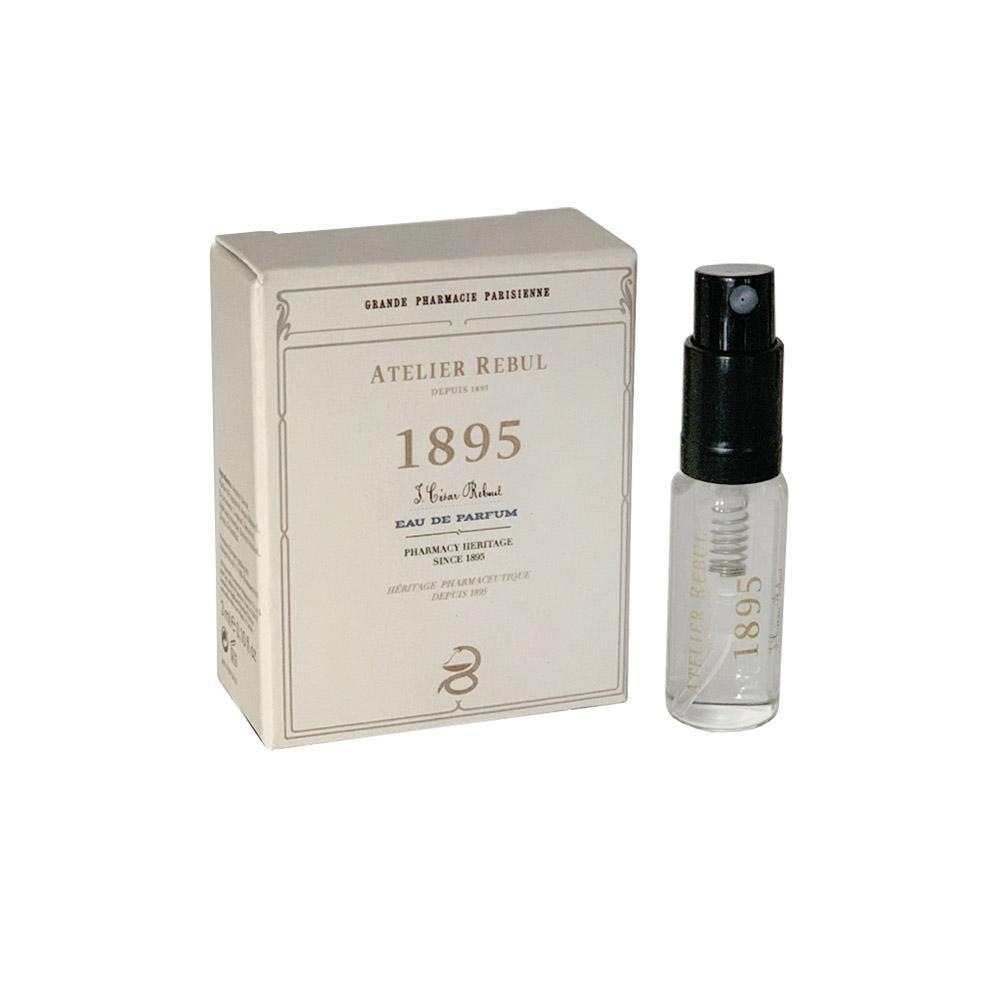 1895 Perfume Sample 3ml - Atelier Rebul