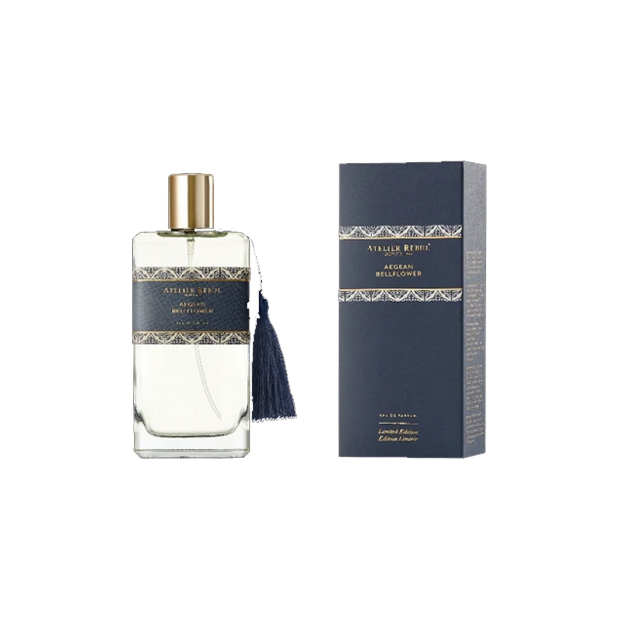 Aegean Bellflower Eau de Parfum 100ml for Women