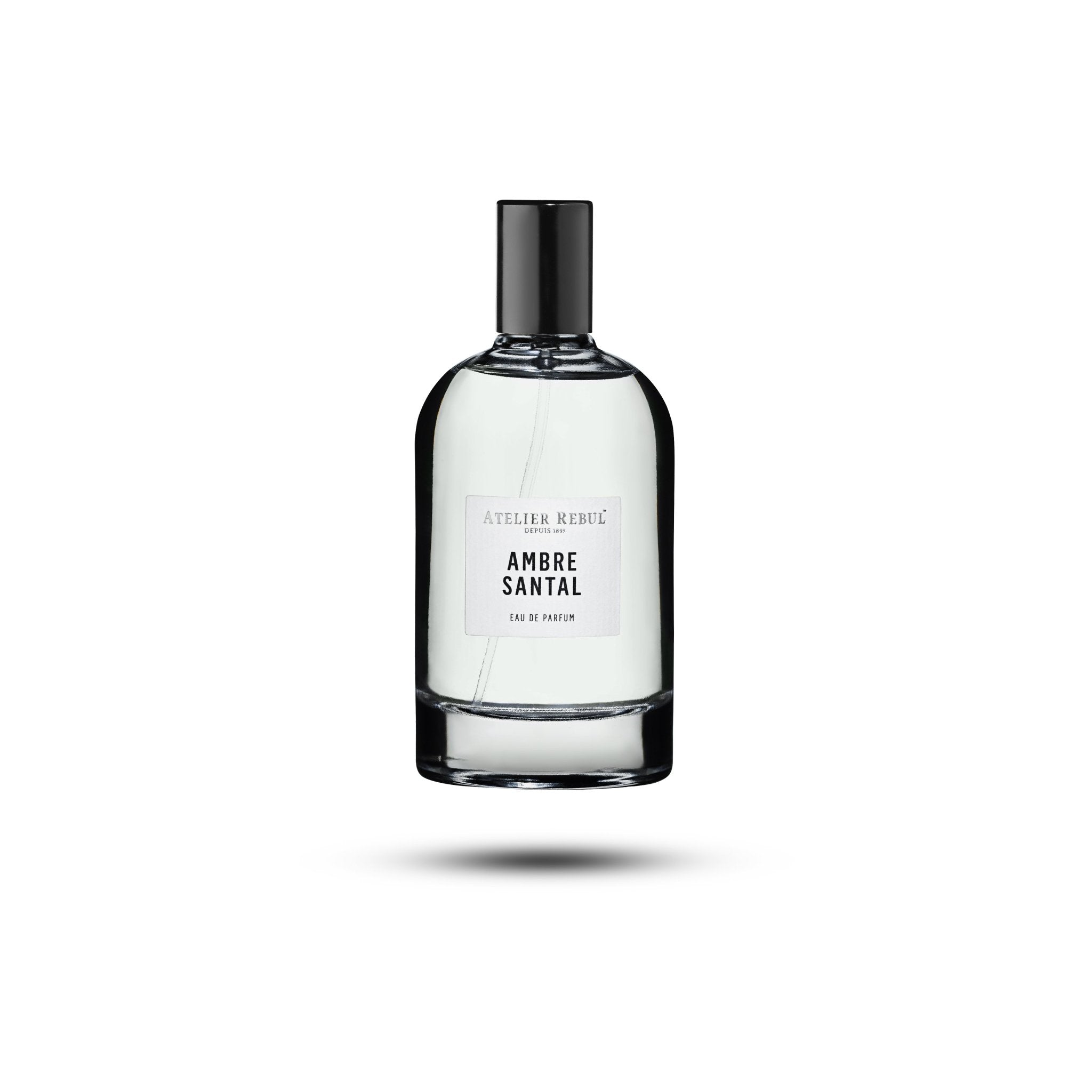 Ambre Santal Eau de Parfum 100 ml for Men