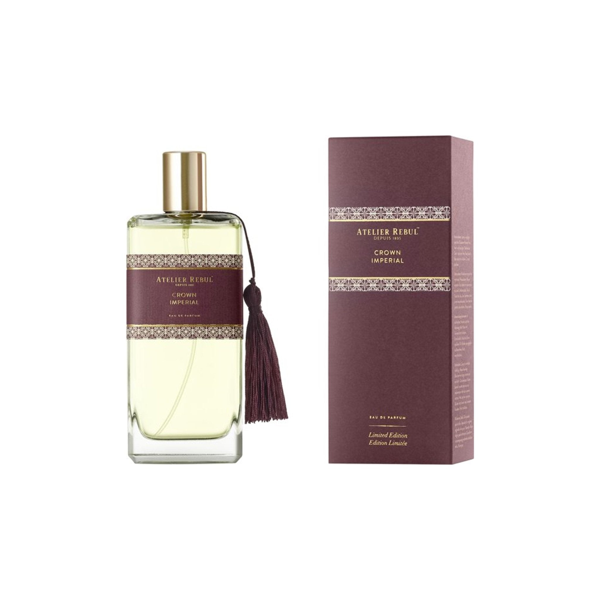 Crown Imperial Eau de Parfum 100ml for Women