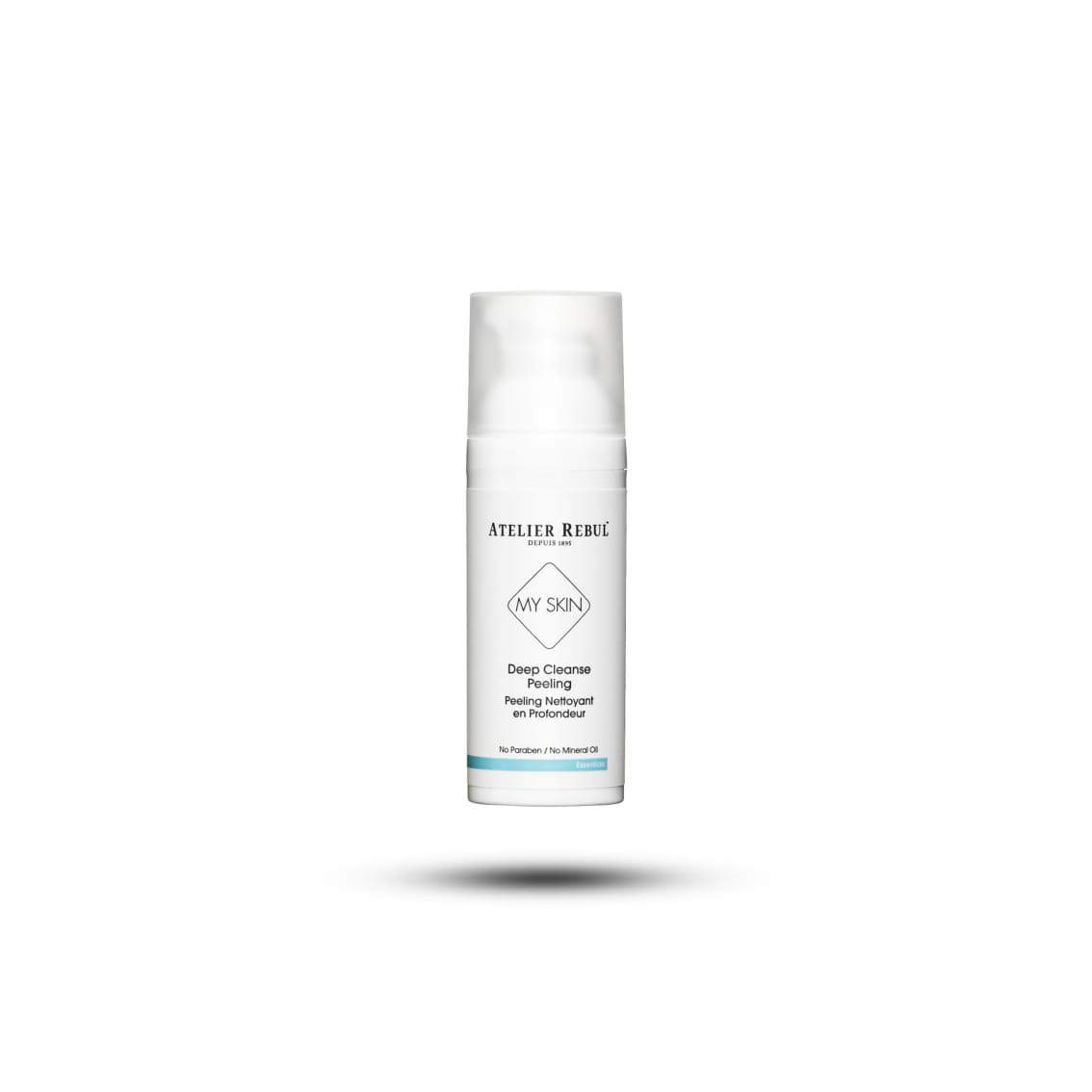 Deep Cleanse Peeling Cream 50ml