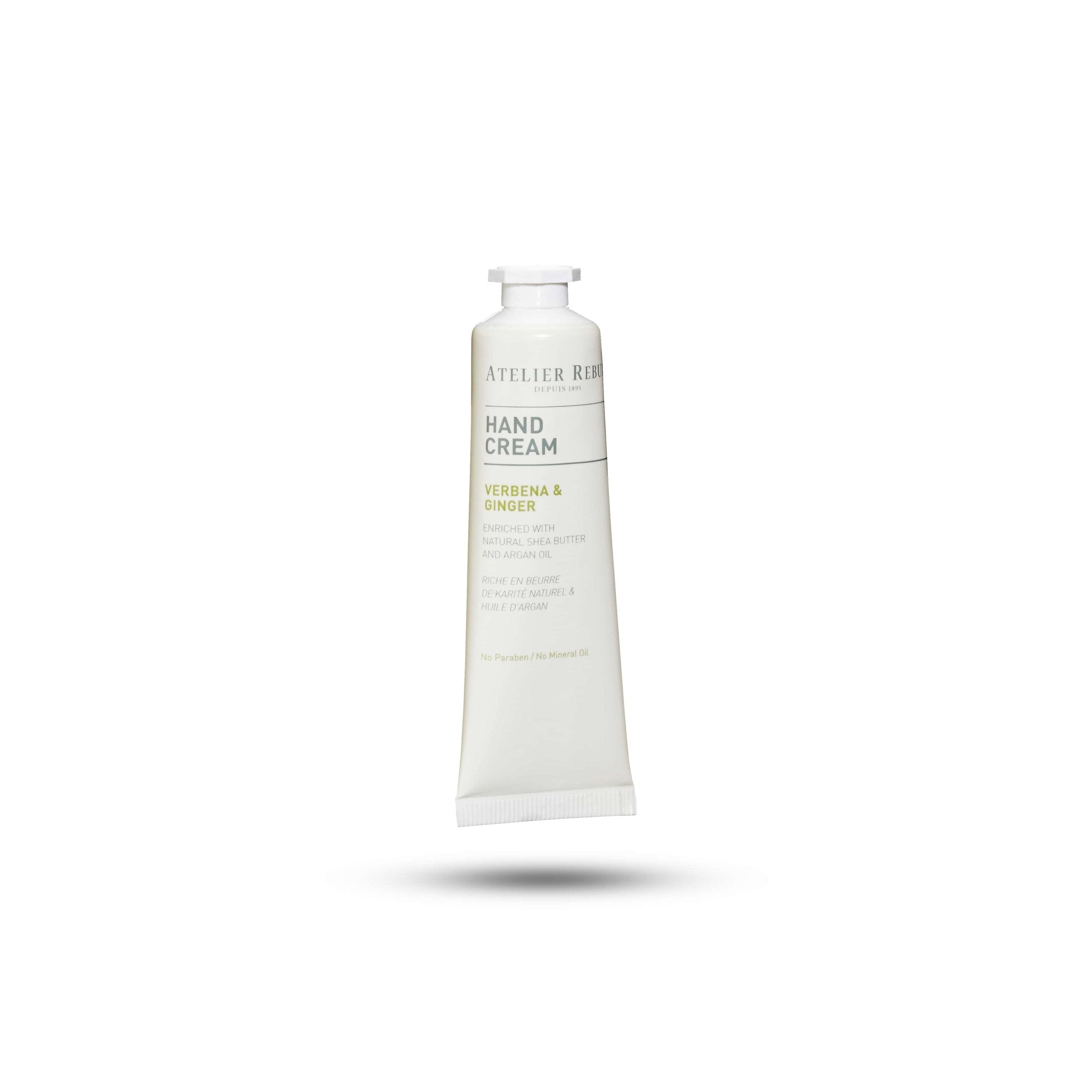 Verbena & Ginger Body Cream 250ml