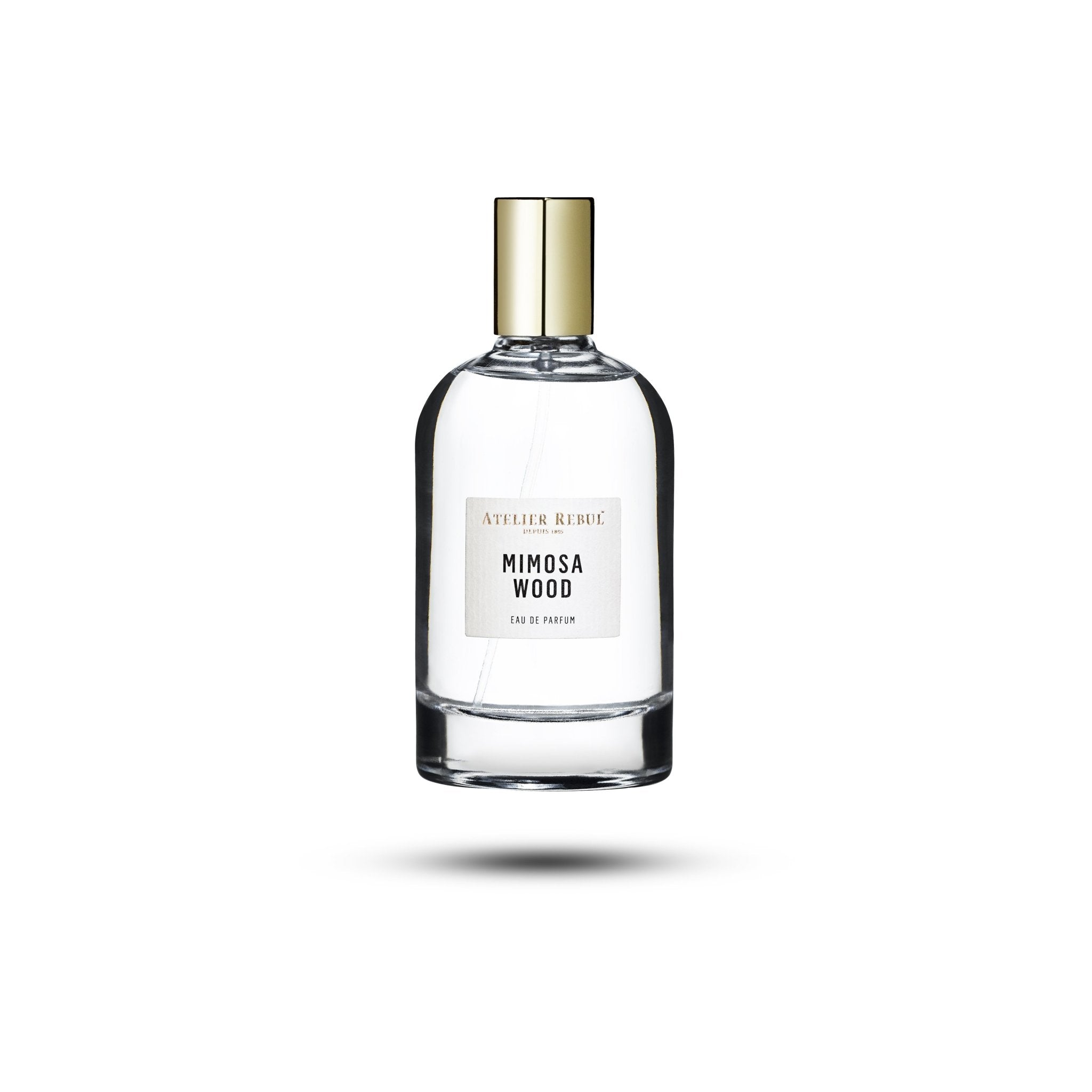 Mimosa Wood 100ml Eau de Parfum for Women - Atelier Rebul