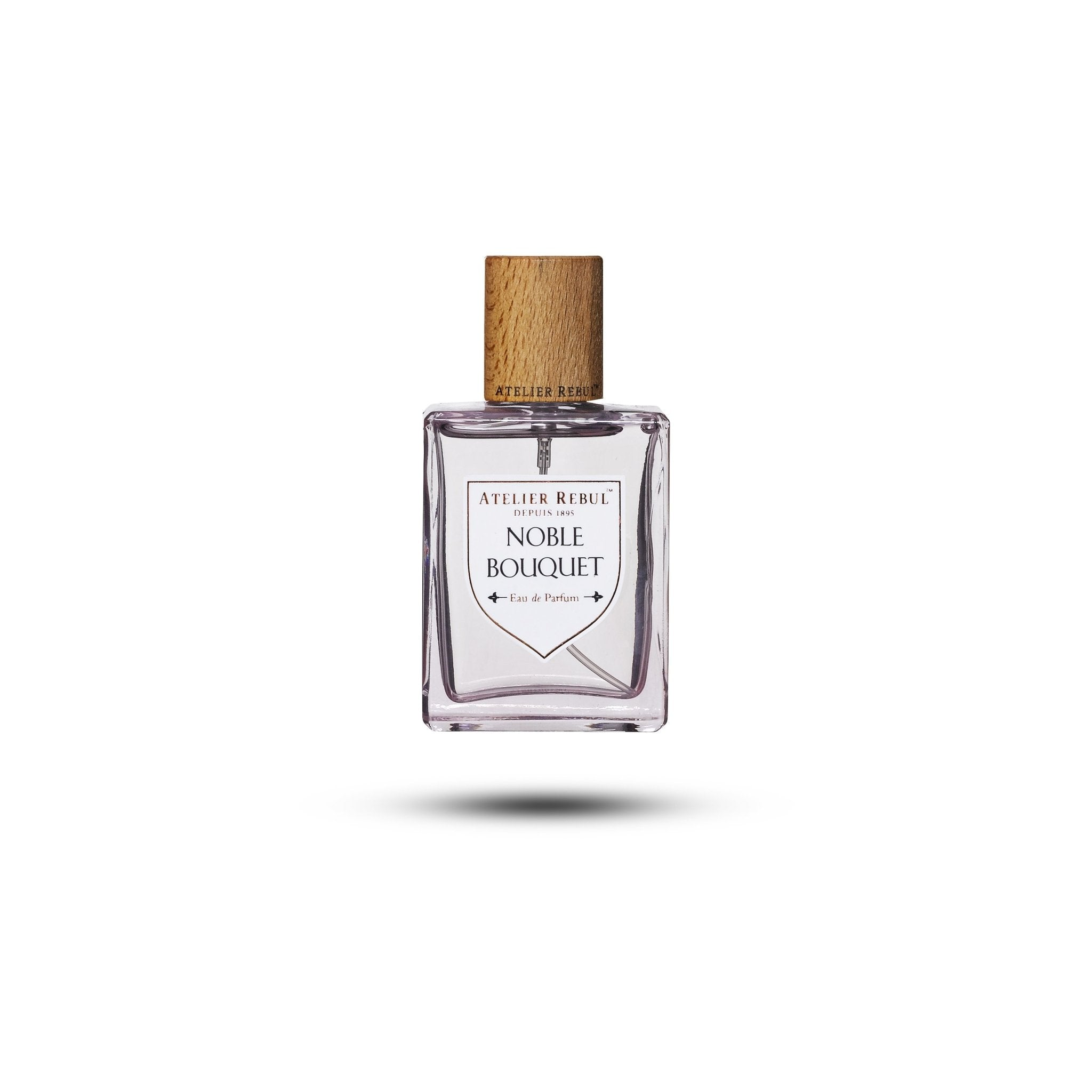 Noble Bouquet 50ml Eau de Parfum for Women - Atelier Rebul