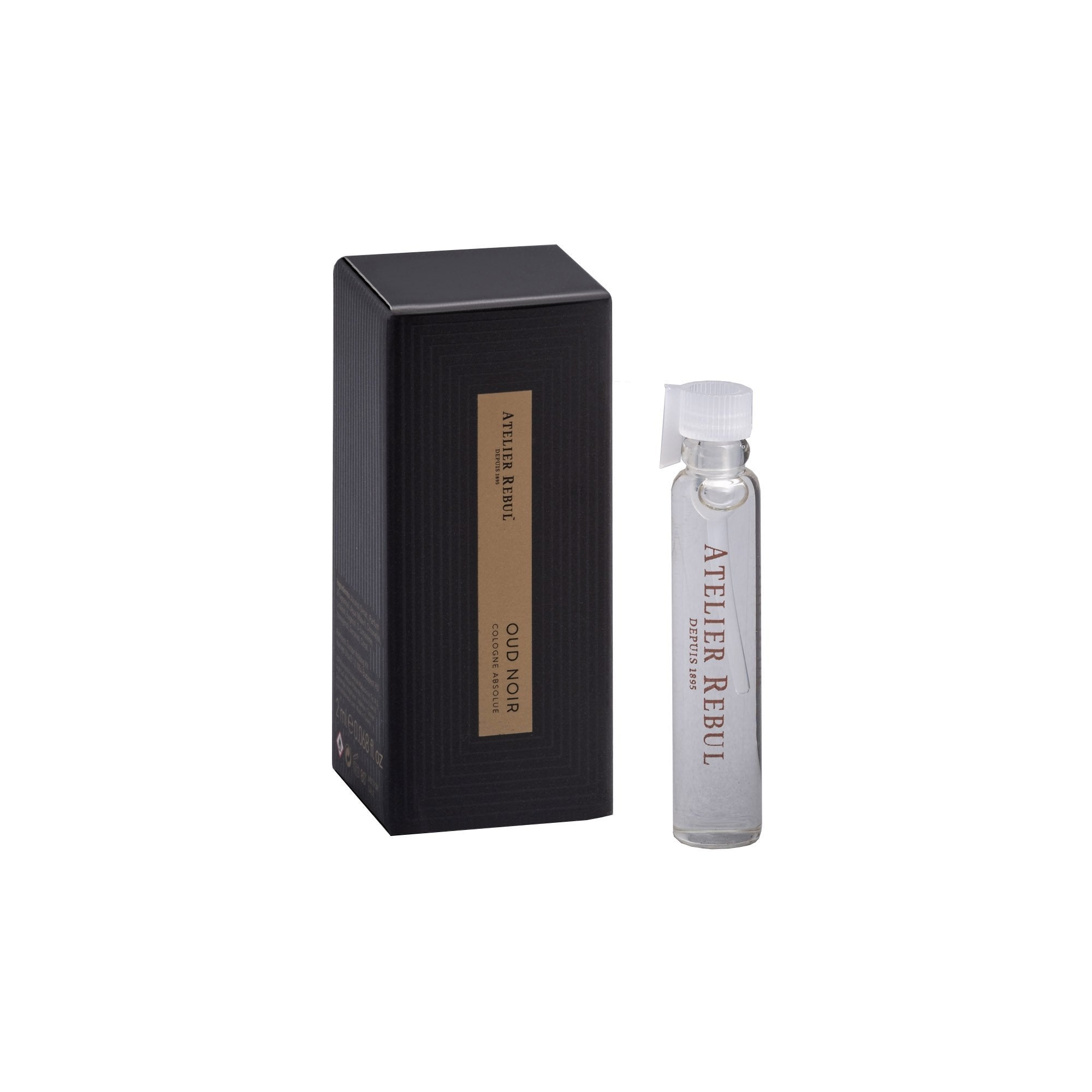 Oud Noir Cologne Absolue Sample 2ml