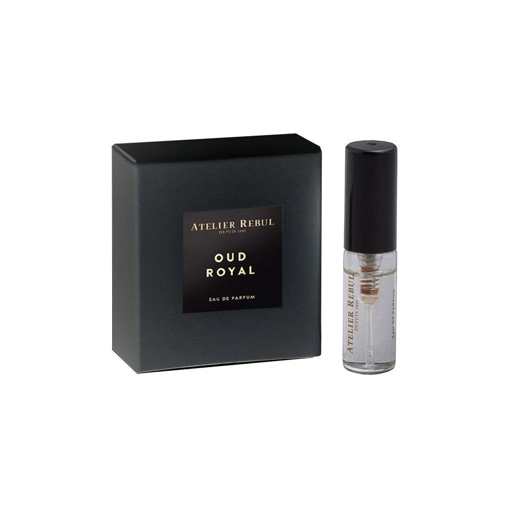 Oud Royal Herenparfum Sample 3ml