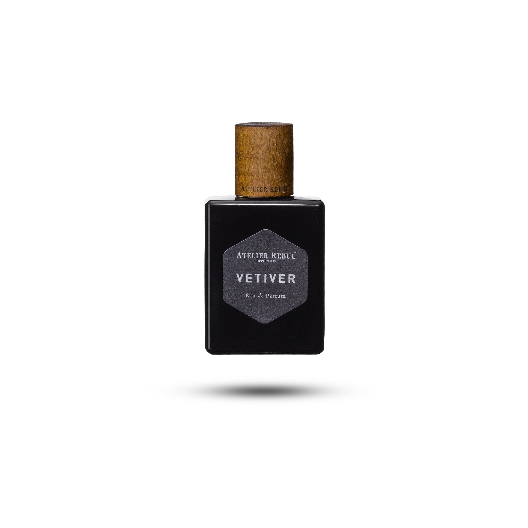 Vetiver Eau de Parfum 50 ml for Men