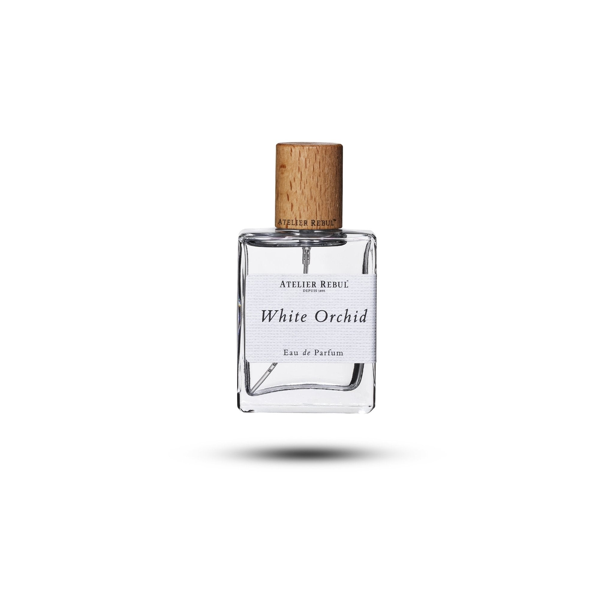 White Orchid Eau de Parfum 50 ml for Women