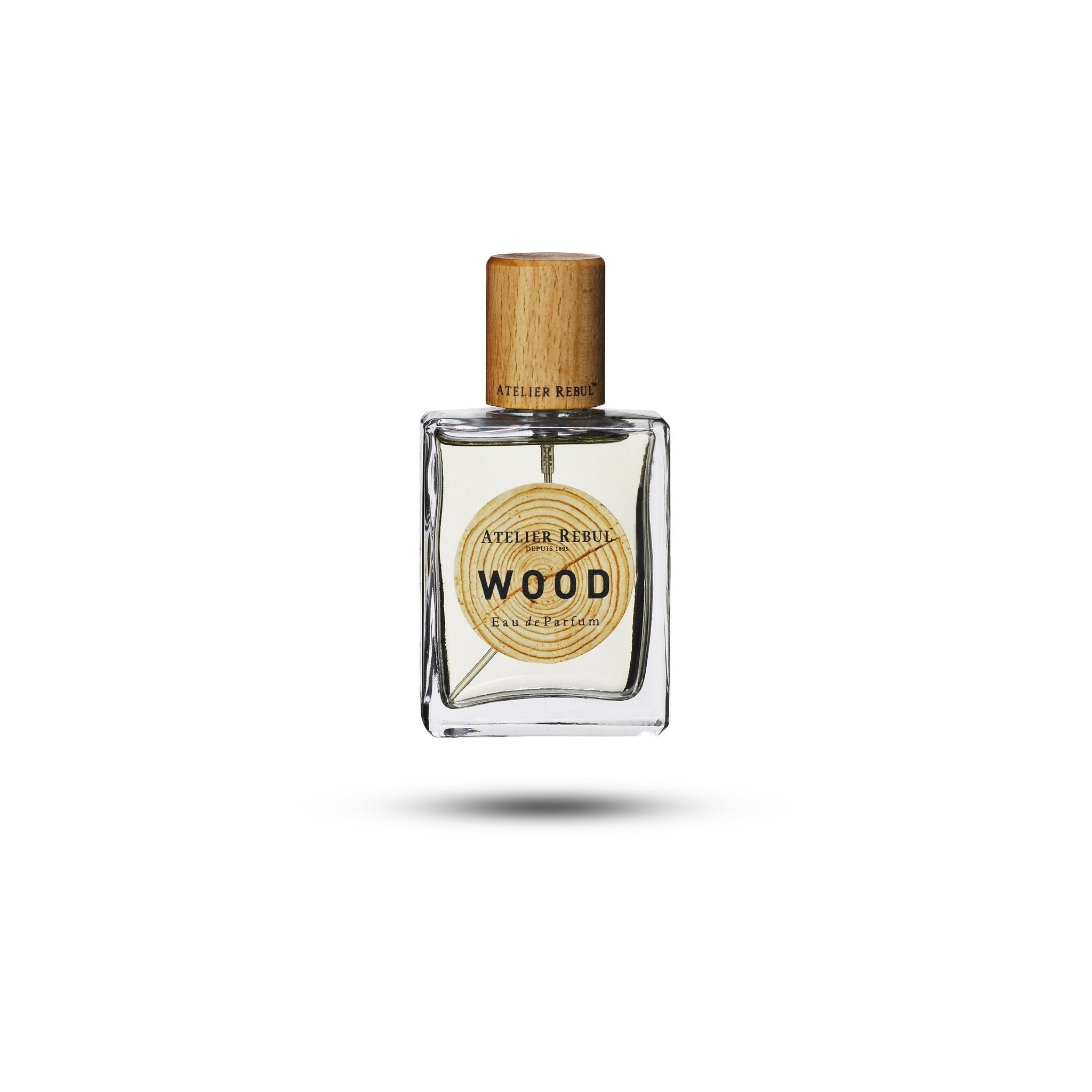 Wood Eau de Parfum 50 ml for Men