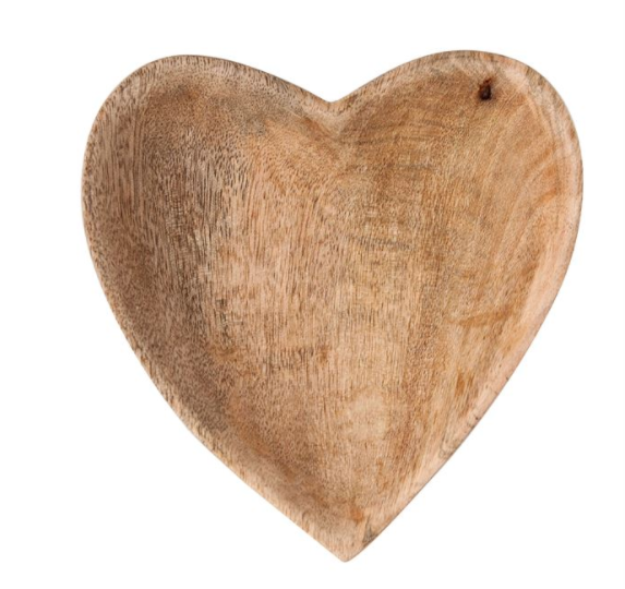 Small Heart Bowl - BACK IN STOCK!