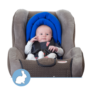 Baby Head Support for Pram and Car seat