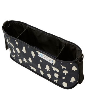 Pram Organiser - Woodland Friends