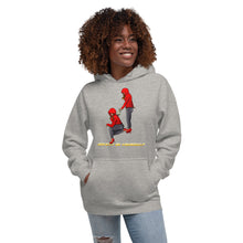 Load image into Gallery viewer, Invest in yourself(Female version) Unisex Hoodie - Pace-Of-One