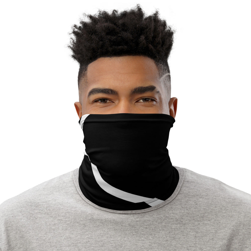 Black Neck Gaiter - Pace-Of-One