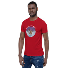 Load image into Gallery viewer, The Sky  Short-Sleeve Unisex T-Shirt - Pace-Of-One