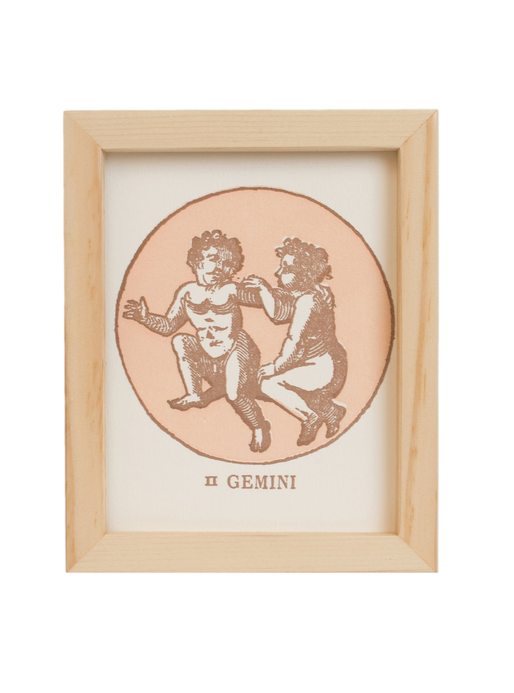 Gemini (May 21 - June 20)
