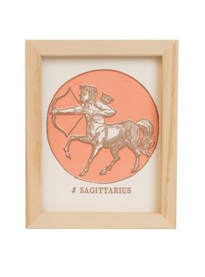 Sagittarius (November 22 - December 21)