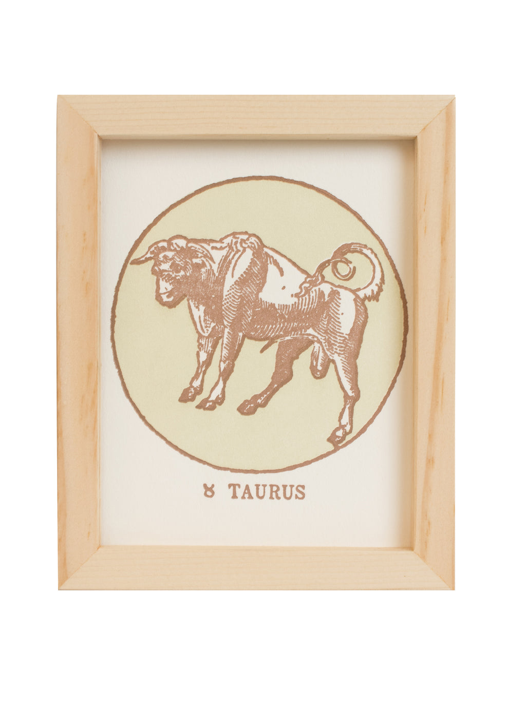 Taurus (April 20 - May 20)