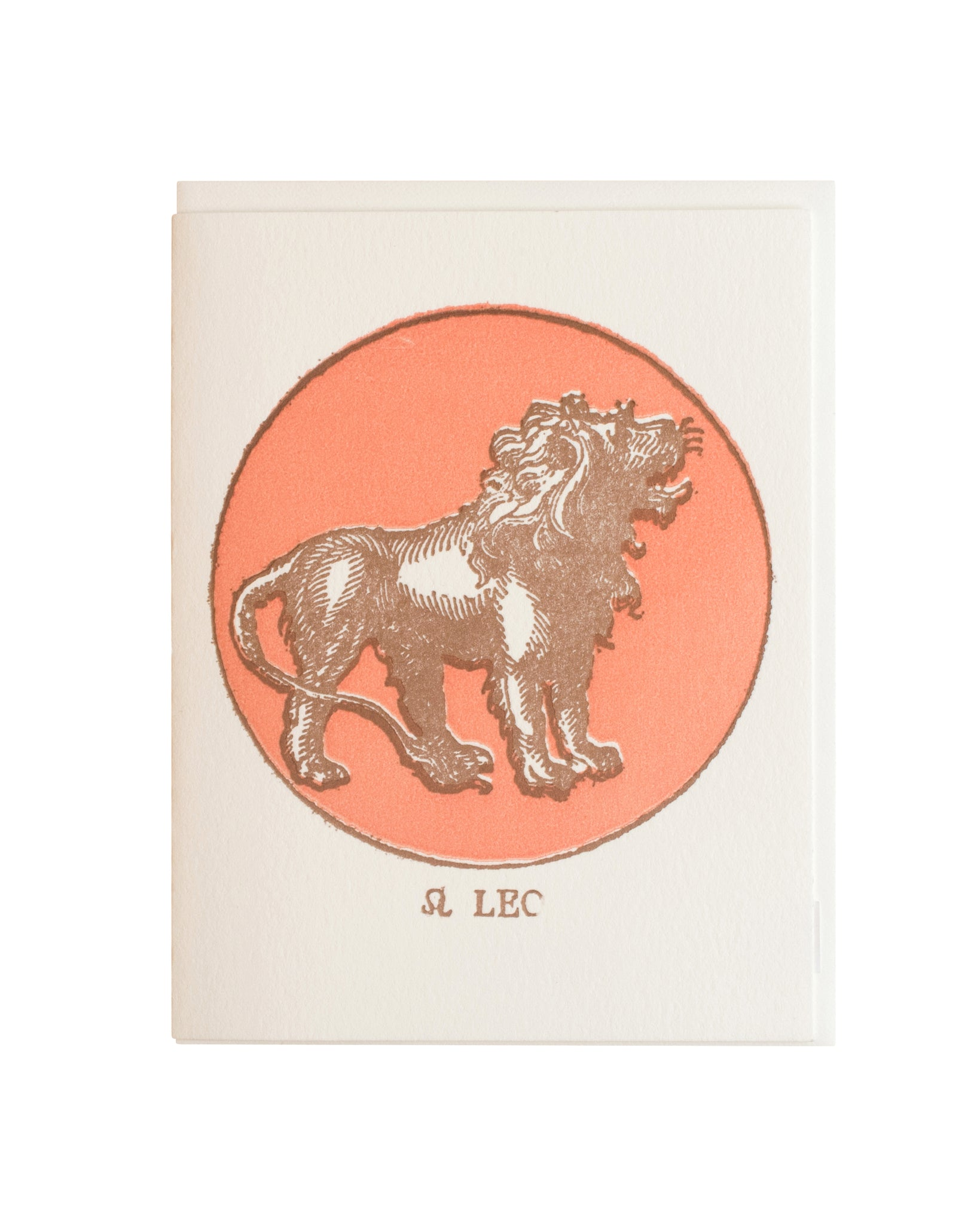 Leo (July 23 - August 22)