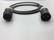 Load image into Gallery viewer, Gotham Audio 10421 GAC-2 V1 Balanced XLR Cable Pair