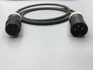 Gotham Audio 10421 GAC-2 V1 Balanced XLR Cable Pair