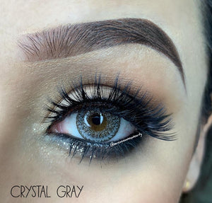 Crystal gray jupiter —Fresh Tone